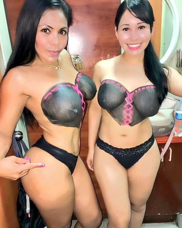 Chicas sexy caracas [PUNIQRANDLINE-(au-dating-names.txt) 32