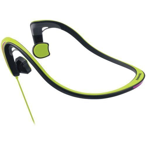 Panasonic Open-ear Bone Conduction Headphones With Reflective Design ...