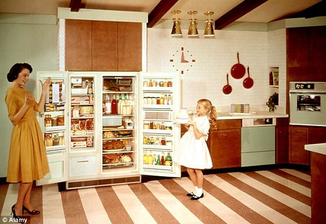 S Kitchen Appliances on 60's kitchen furniture, 60's refrigerators, 60's bicycles, 60's light fixtures, 60's jewelry, 60's fireplace, 60's toys, 60's living room, 60's bathrooms, 60's flowers, 60's lamps, 60's kitchen renovations,