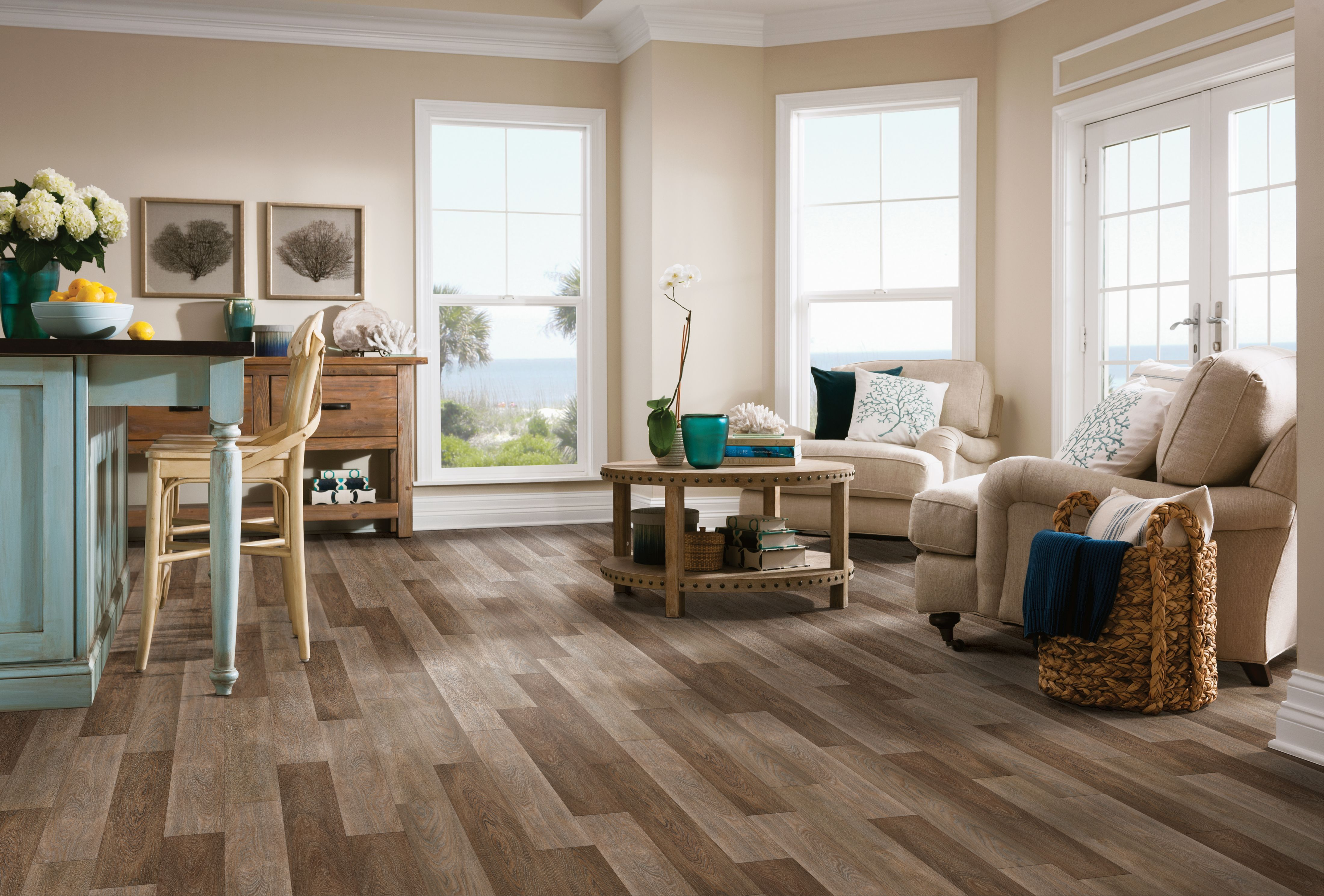 What S The Difference Between Linoleum And Vinyl Flooring Vinyl Flooring Luxury Vinyl Flooring Luxury Vinyl Tile