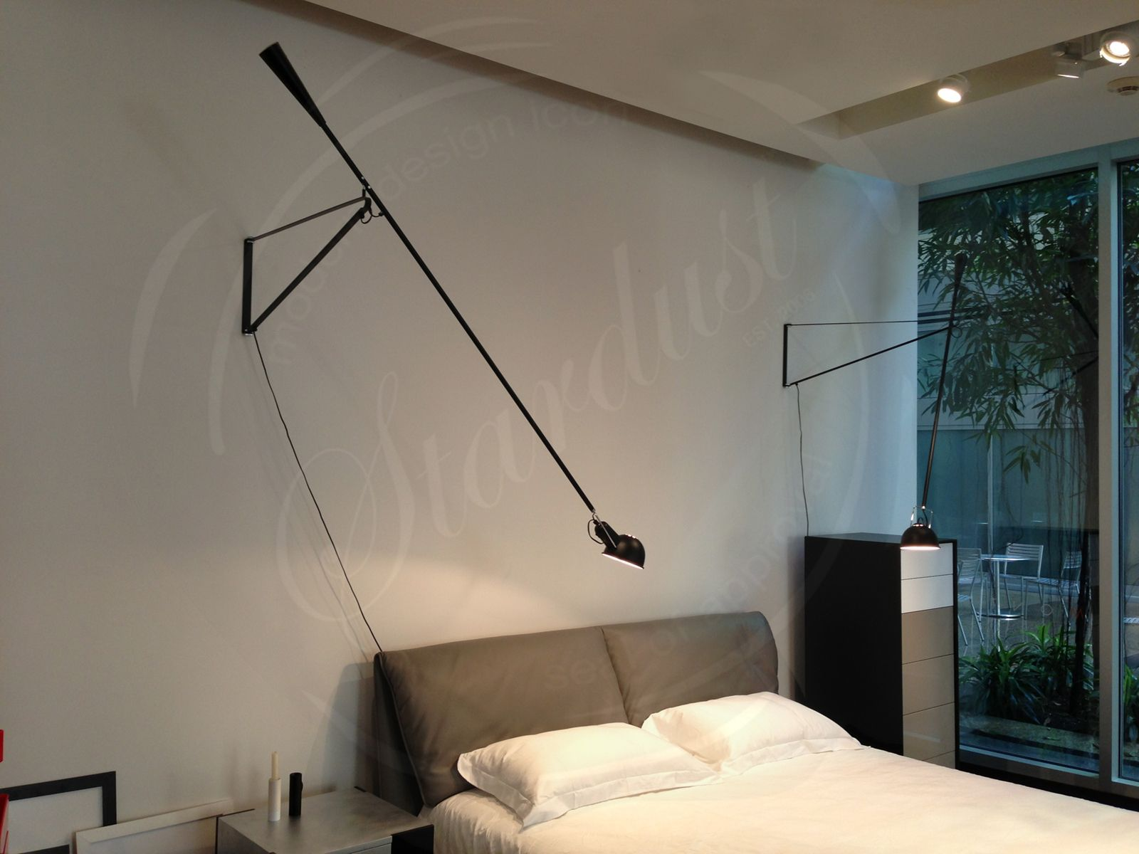 265 wall lamp from flos & flos 265 lamp modern interior design