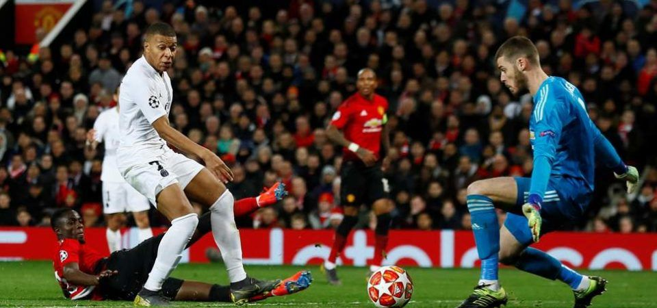 Psg Vs Manchester United Score Prediction Lineups Live Stream Tv H2h Champions League Preview Manchester United Champions League Psg