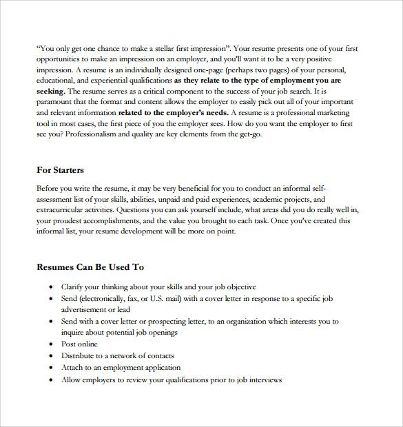resume fax cover sheet free samples examples amp formats sample - sample self assessment