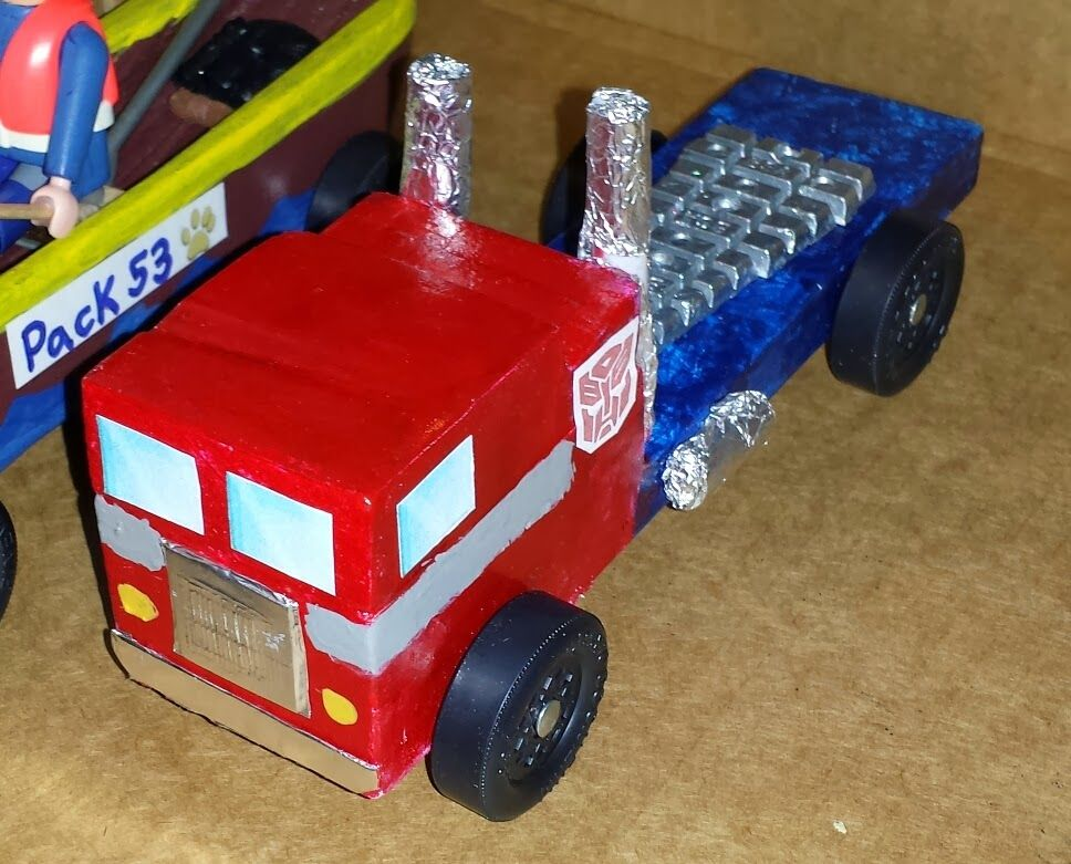 awana grand prix car templates - Google Search | pinewood derby cars ...