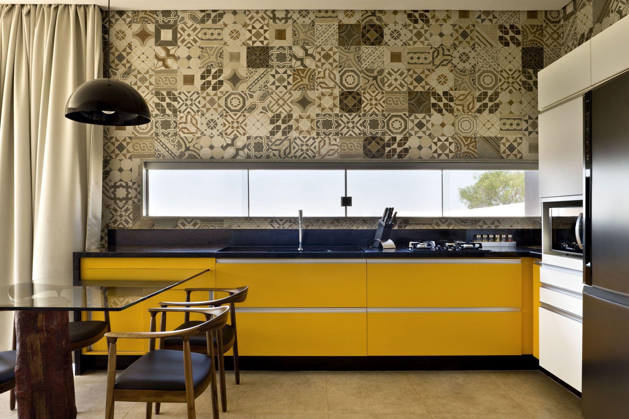 copertura muro cucina
