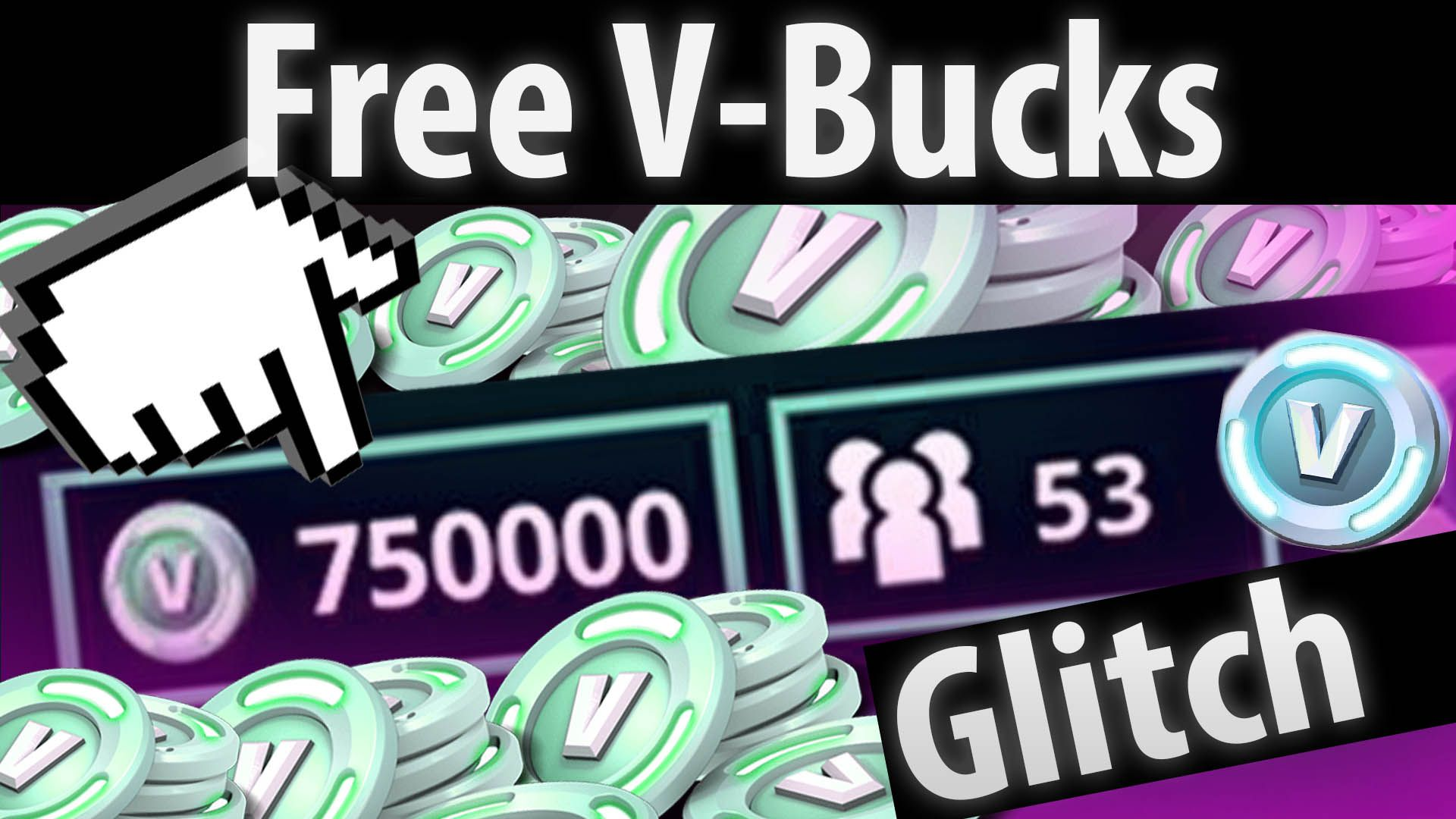 26+ How To Get Free V-Bucks On Fortnite Xbox One Images