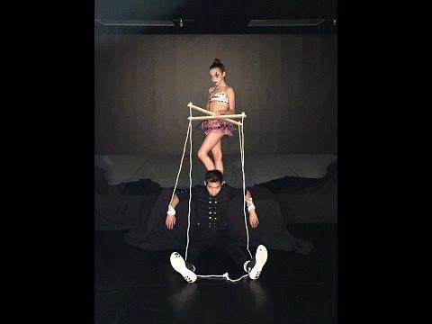 "Kaycee Rice & Gabe De Guzman ""KONTROL"" - YouTube"