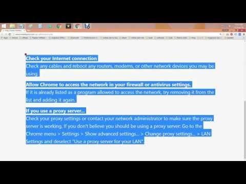 Youtube Video Connection Desktop Screenshot Google Chrome