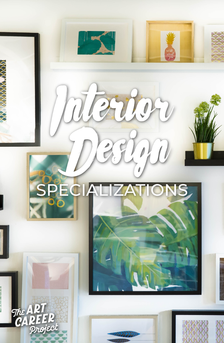 Interior Design Specializations Enhance The Function And Quality