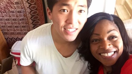 black and asian interracial dating