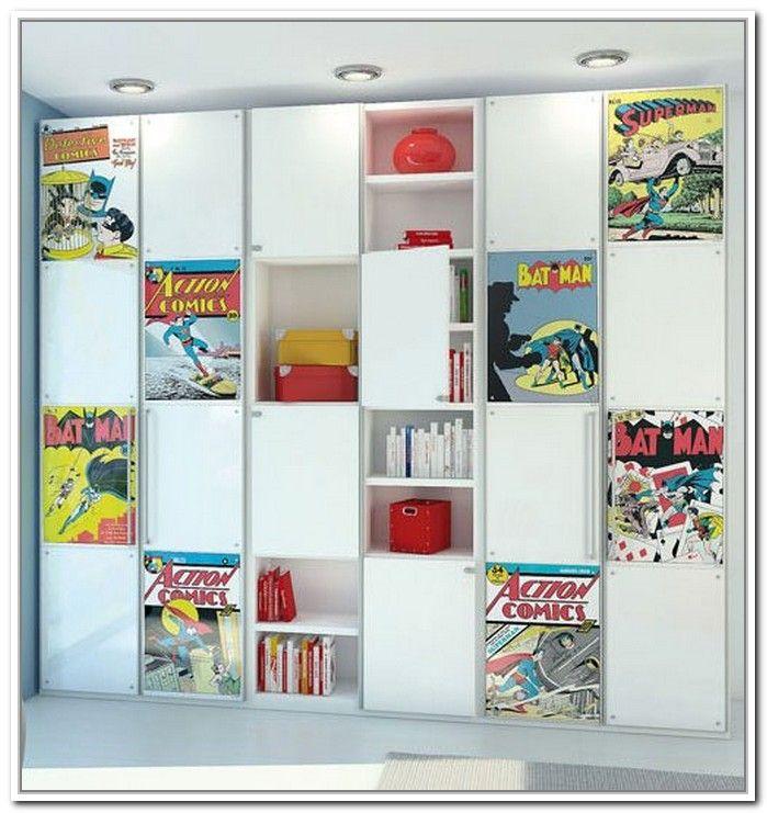 Superieur Comic Book Storage Ideas