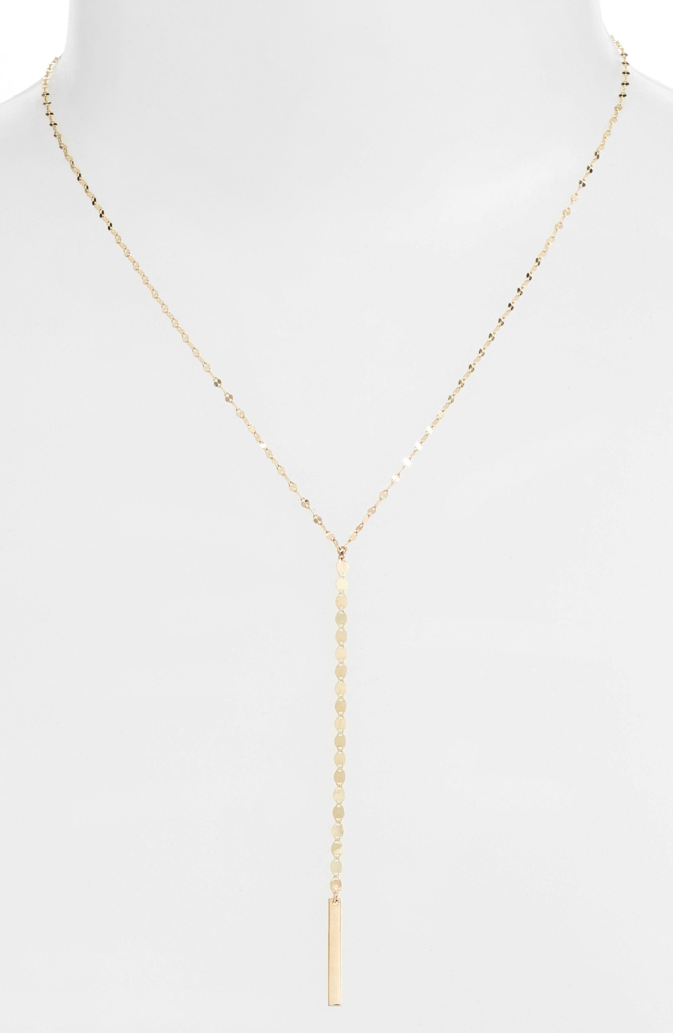 Lana Jewelry Nude Remix Layering Necklace KYPTINd6