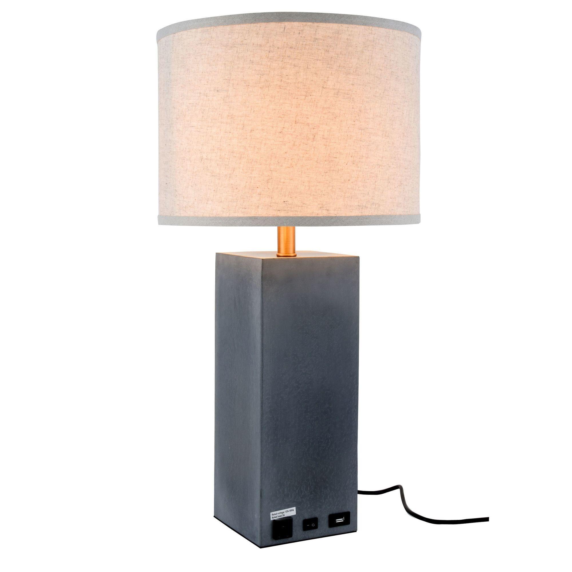 "Brio 27"" Table Lamp"
