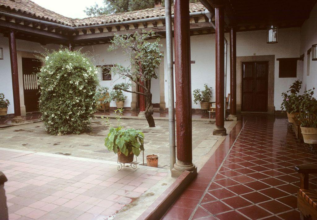 indian courtyard homes google search korimerla On courtyard house designs india