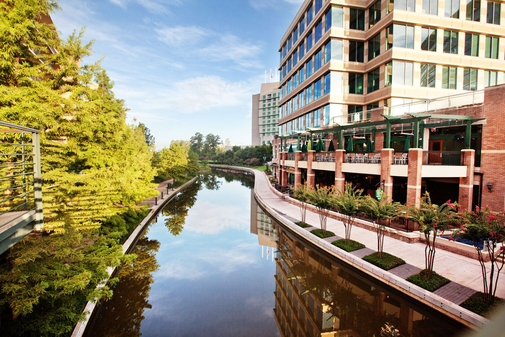 Millennials Invade The Woodlands Best places to live