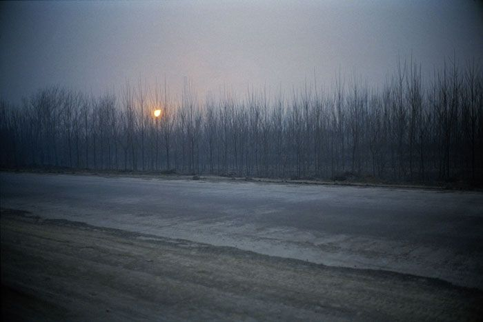 """""""China Undercurrents"""" photographs of life in a lesser known China by Ian Teh"""