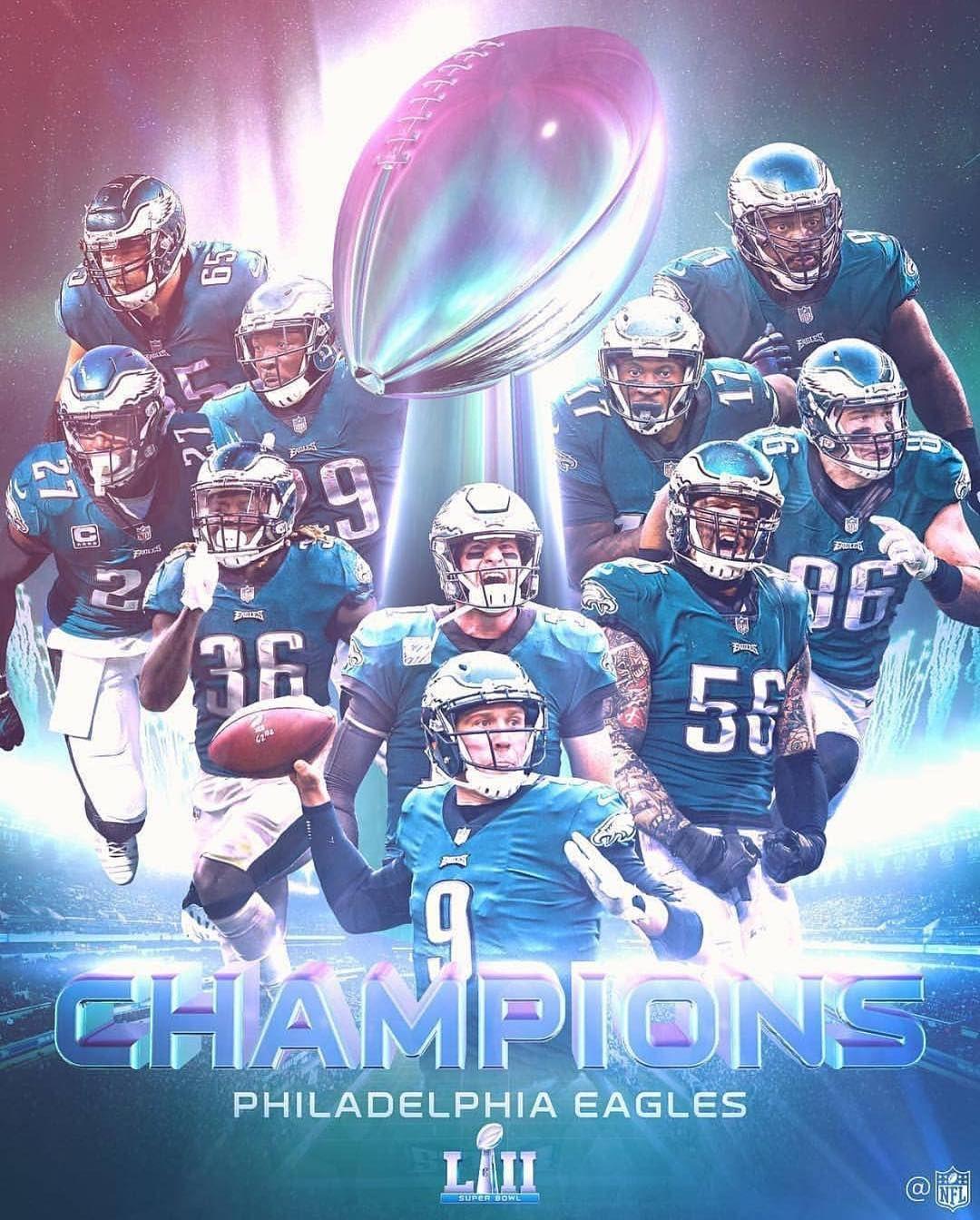 b06760f2099 Super Bowl champs  philadelphiaeagles  eagles  philadelphia  superbowl  52   superbowl52  champions  nfl