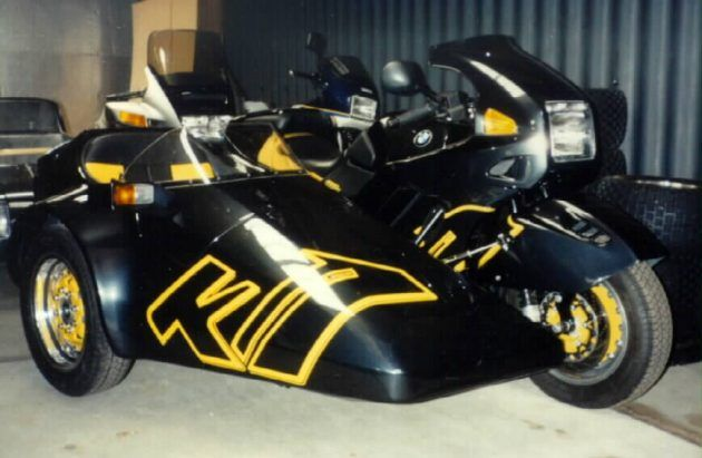 The 20 Best Sidecar Motorcycles Of All Time Motorcycle Sidecar