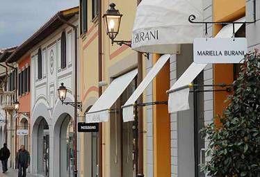 Serravalle Designer Outlet - Largest High-End Designer Outlet in ...