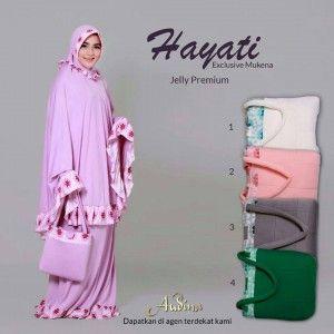 Toko Baju Muslim Terdekat