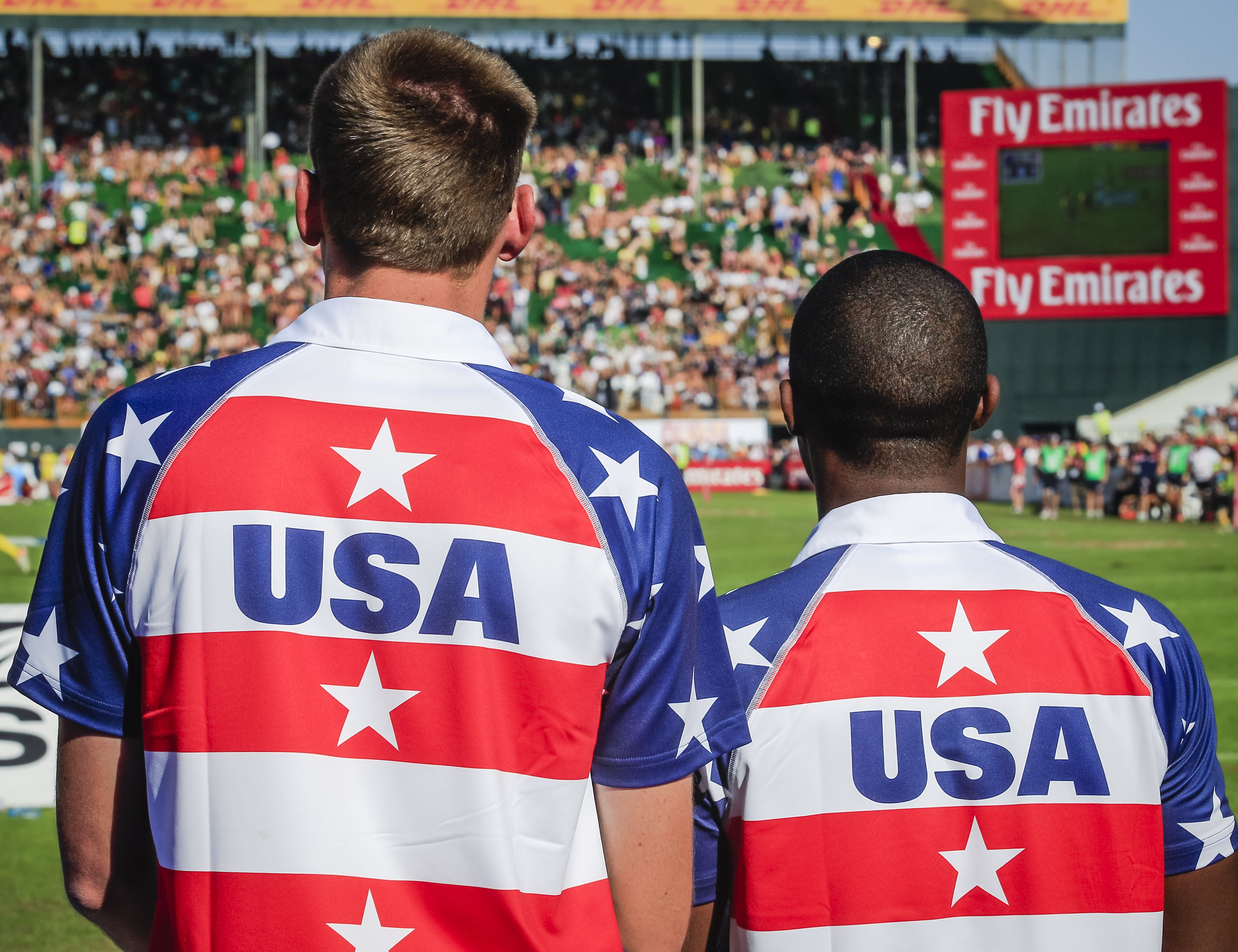 Emirates Airline Dubai Rugby Sevens Emirates Airline Rugby Sevens Rugby