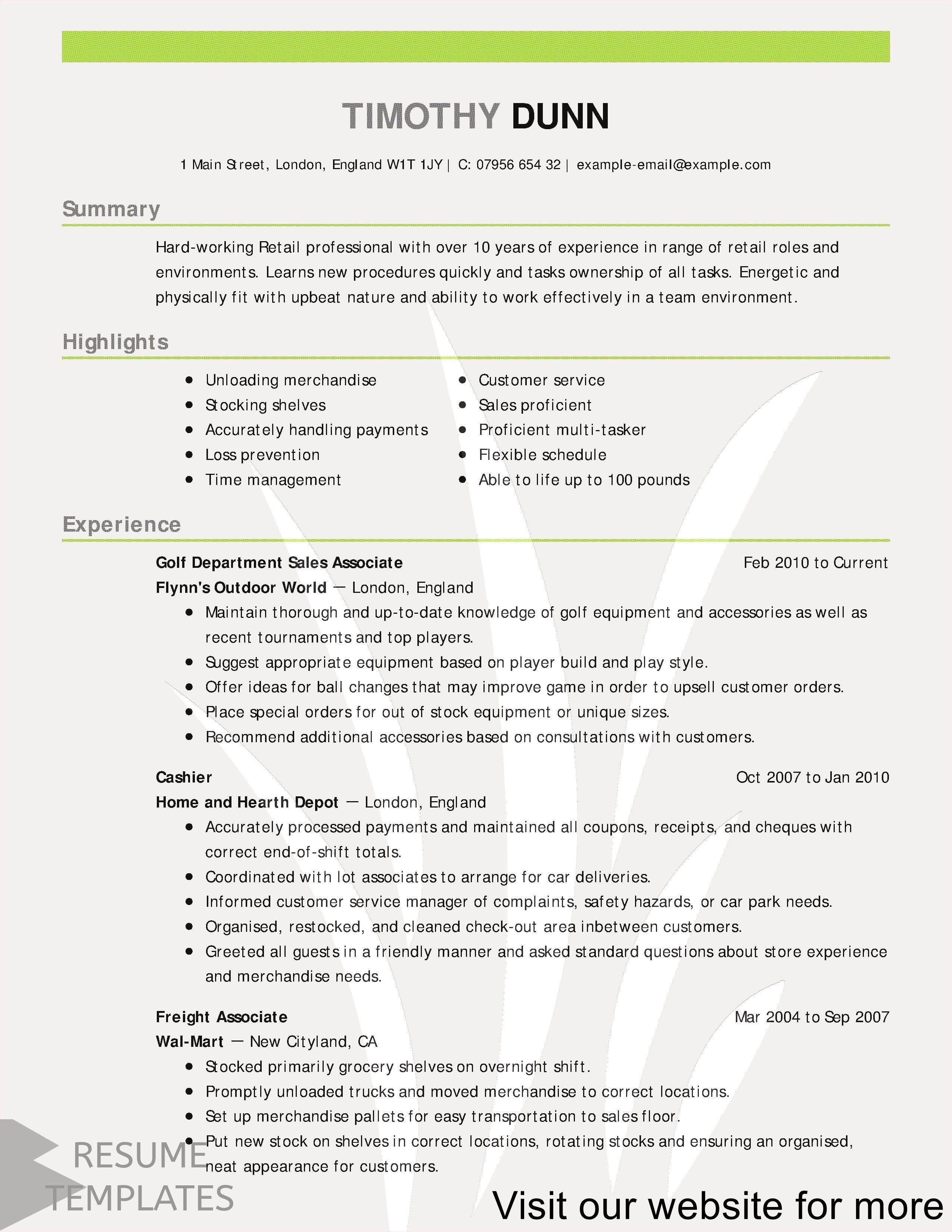 Resume Builder Software Professional Resume Template Australia Resume Template Professional Resume Template