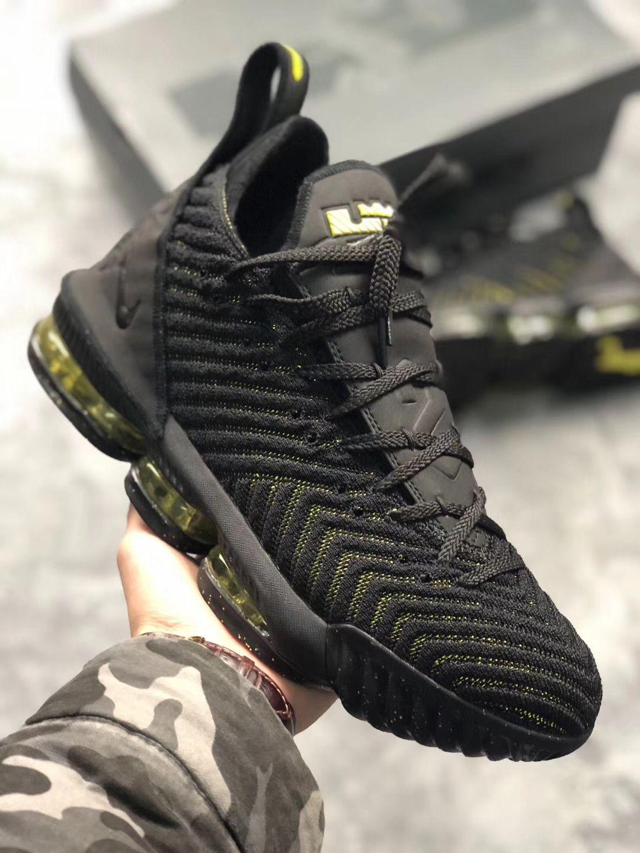 NIKE LeBron 16 | Lbj shoes, Kd