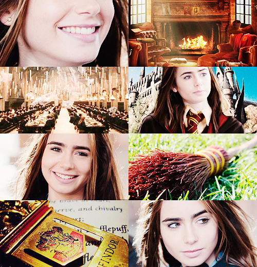Hayleystuarted Marauders Era Fancast Lily Collins As Young Mary Macdonald I Don T Care About What They Say Lily Mary S Fotos Personagens Aparencias
