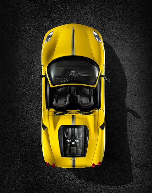 47+ Ferrari F430 Spider Yellow Phone Wallpaper  Images