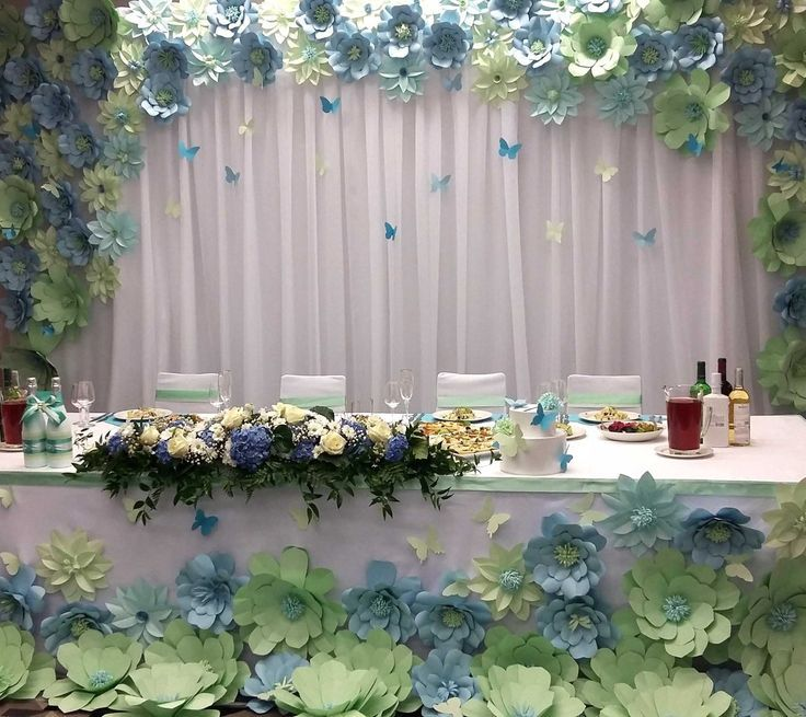 Blog la pequetita decora o flores gigantes de papel - Papel de decoracion ...