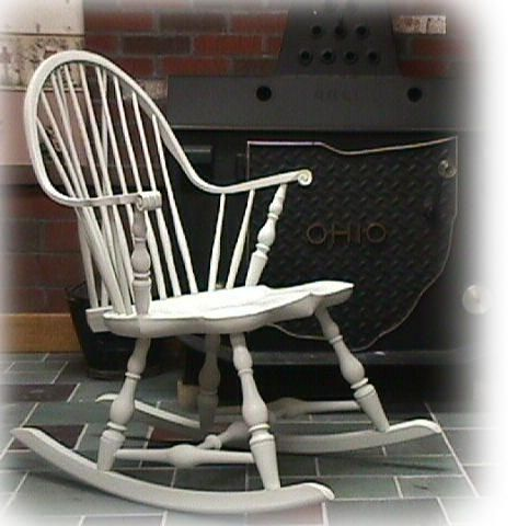 windsor continuous arm rocking chair Wish List – Windsor Rocking Chairs