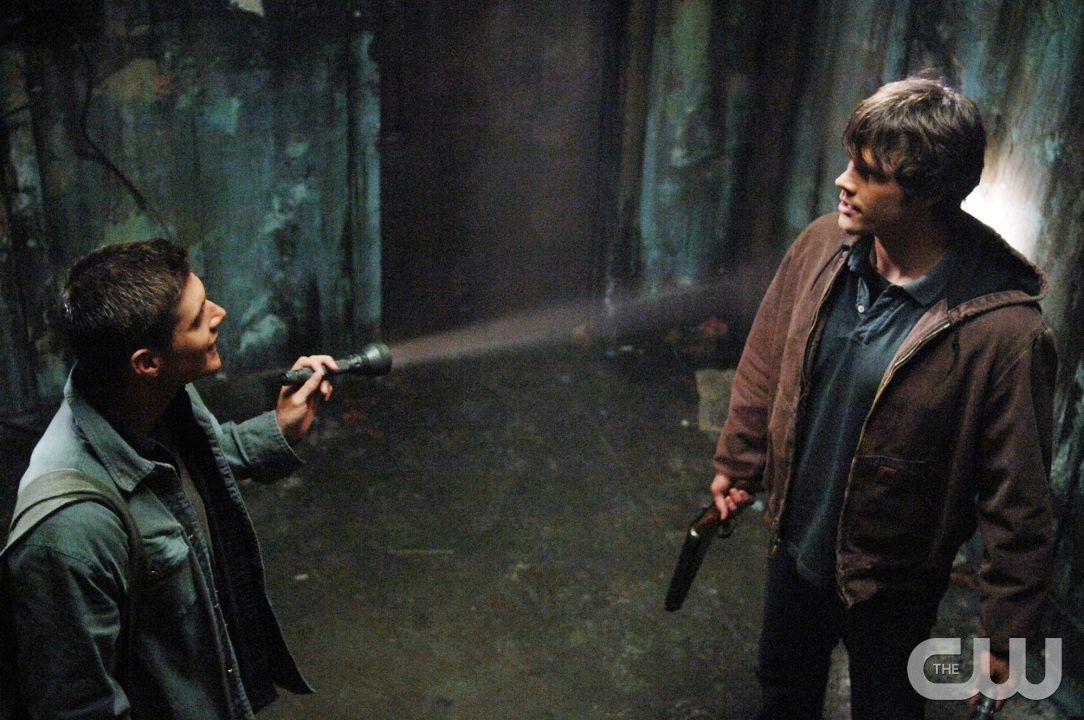 """Supernatural """"Asylum"""" (Episode #109) Image #SN109-0313 Pictured ..."""