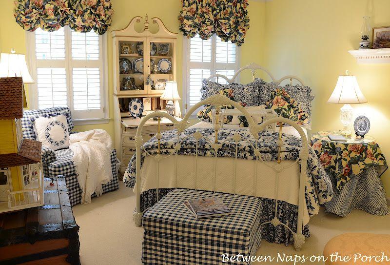 Just Right Bedroom