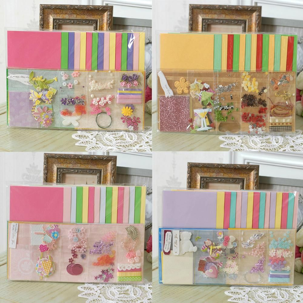 Find More Paper Crafts Information About 15 Cards Envelopes