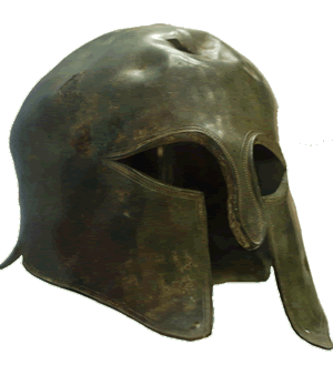 Ancient Sparta An Introduction Ancient Sparta Greek Helmet Medieval Helmets
