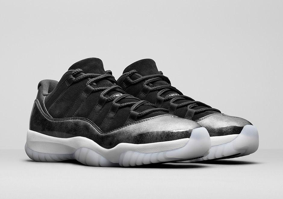 11s Low Barons. | Air jordans, Nike air