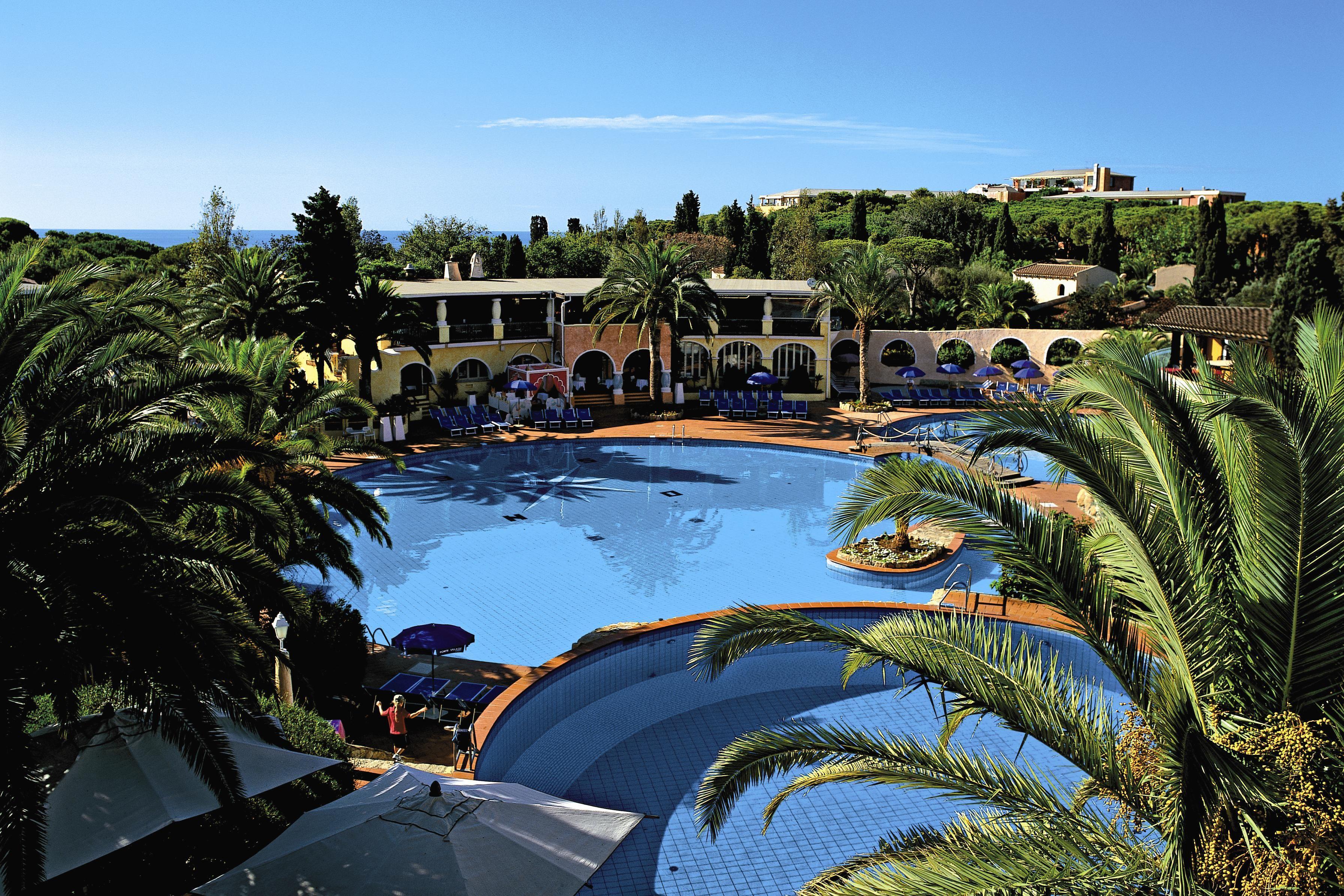 Forte Village, Cagliari, Italy | Luxury family holidays ...