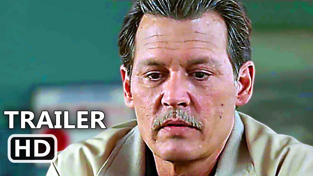 City Of Lies Official Trailer 2018 Johnny Depp Tupac Biggie Movie Hd Best Horror Movies Johnny Depp Tupac