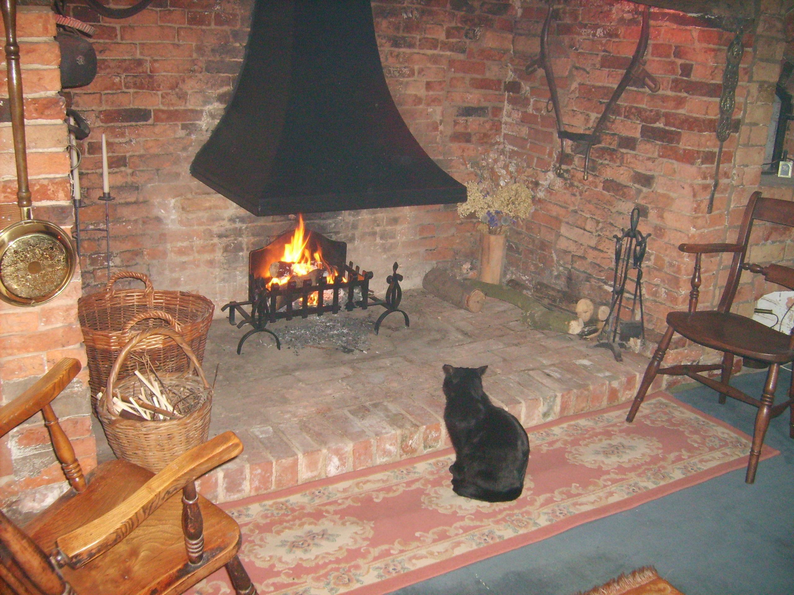 inglenook fireplace canopies Fireplaces Pinterest Inglenook