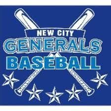 New City Generals