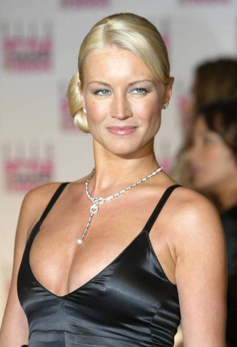 Celebrity Denise van Outen nude (56 foto and video), Sexy, Bikini, Selfie, in bikini 2020