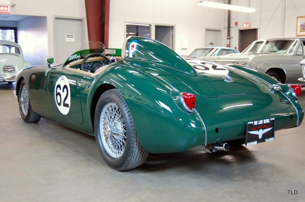 MGA Lemans Style   Cars I Want to Own   Pinterest   Cars, Sports ...