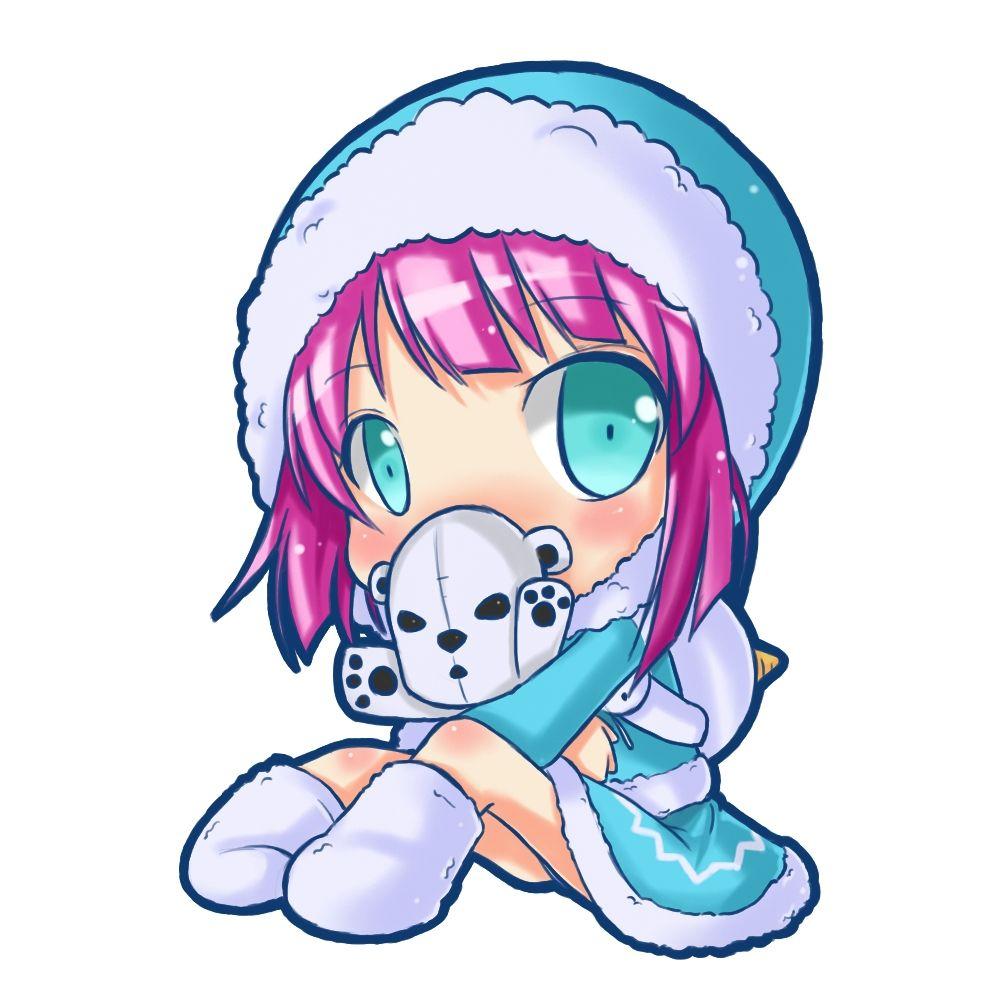AnnieSD(霜火魔女)   Mikami [pixiv] http://www.pixiv.net/member_illust.php?mode=medium_id=31826643