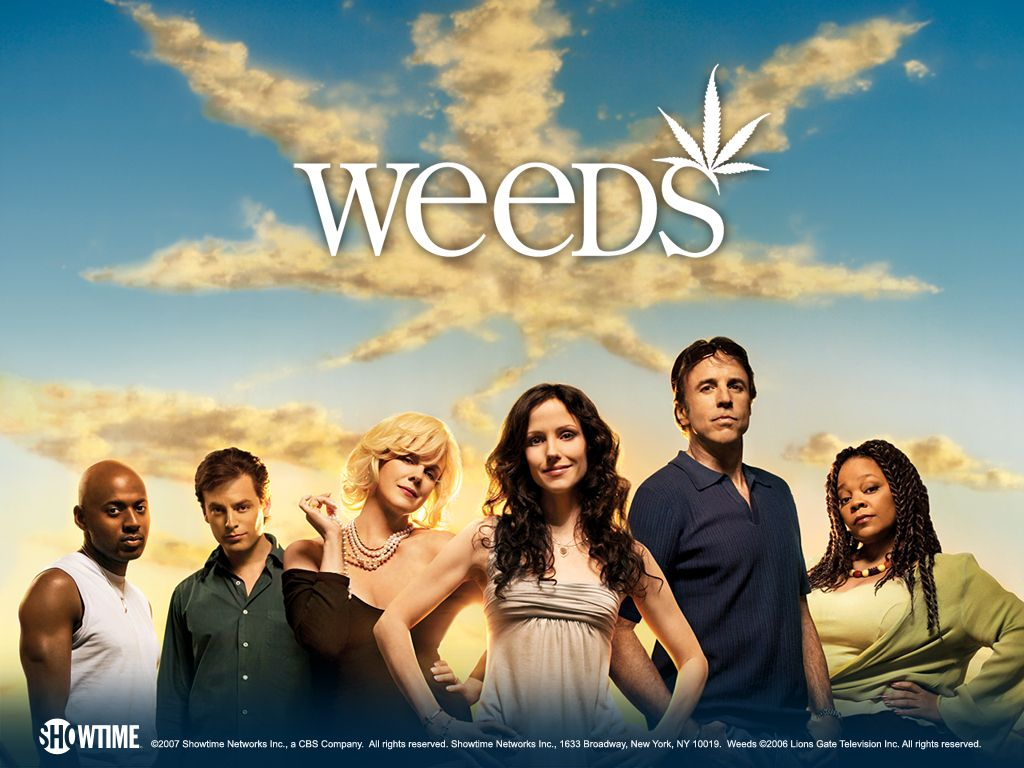 Weeds Best Tv Shows Streaming Tv Shows Best Tv