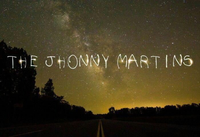 The Jhonny Martins
