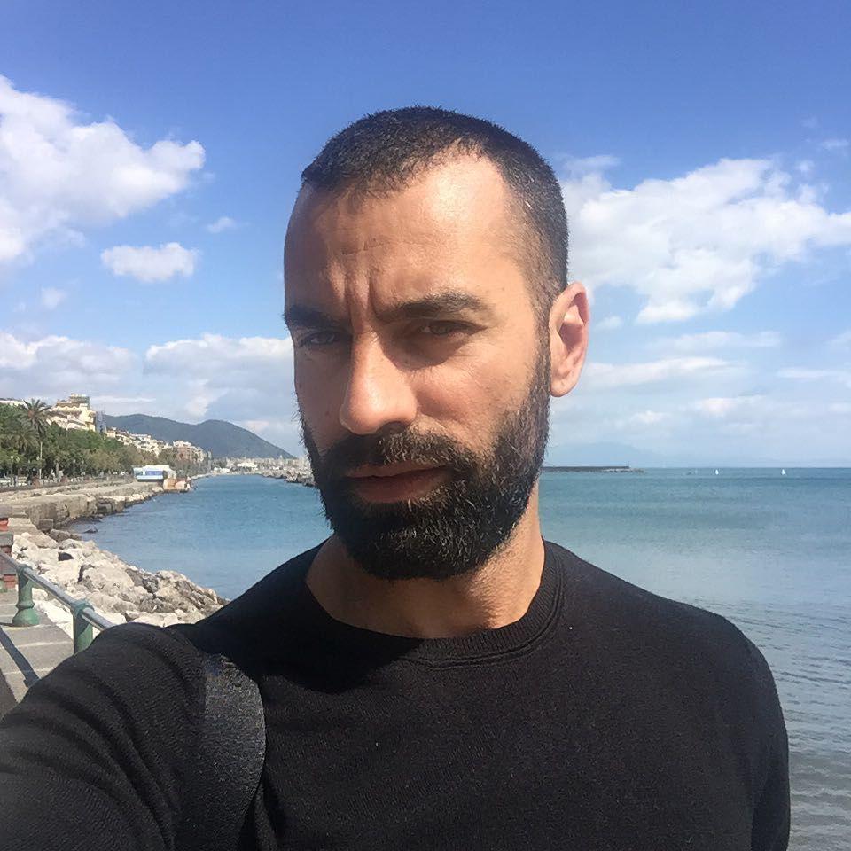 Matteo Buscicchio (@blackbushmode)