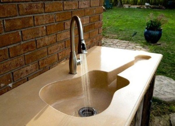 Ten Of The Most Amazing And Unusual Sinks You Will Ever