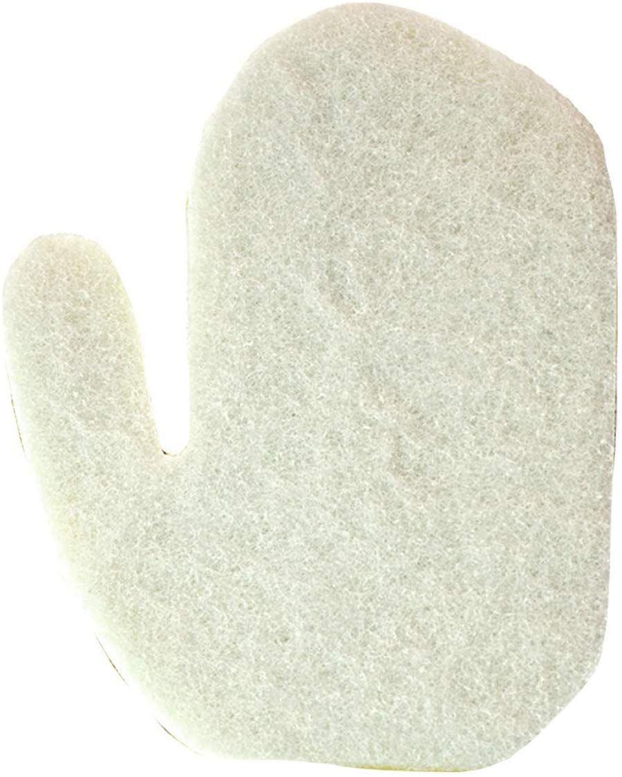 POPULAR LIFE Kleen Mitt White Glove Refill for Left Hand