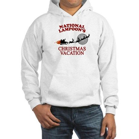 Christmas Vacation Hoodie