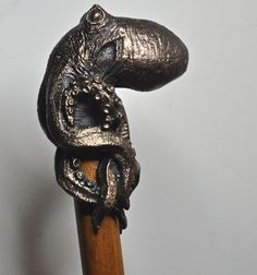 octopus cane - Google Search